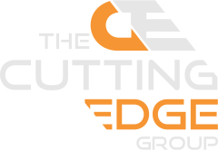 The Cutting Edge Group Logo